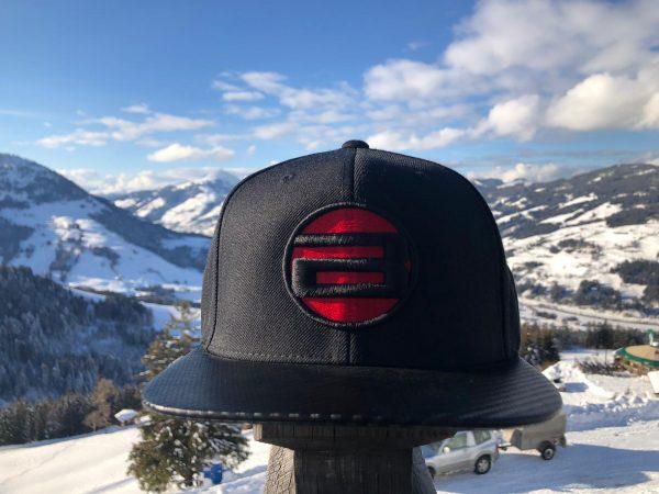 Bovejan Carbon visor Cap